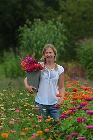 Essex Flower Farm