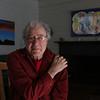 Artist and Musician Stephen Bates