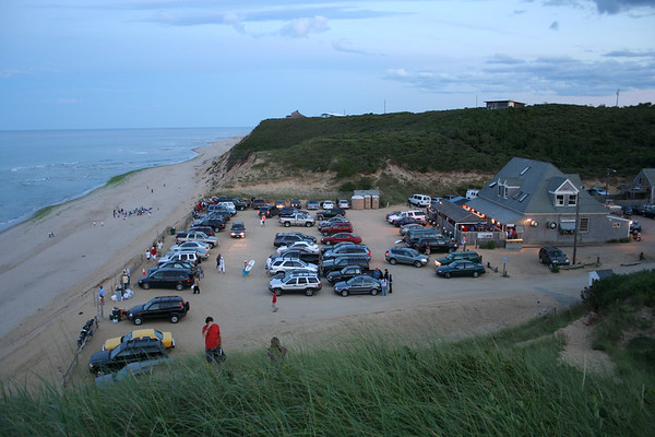 2006 Cape Cod Crusade!