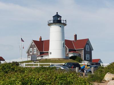 Cape Cod, June 2014