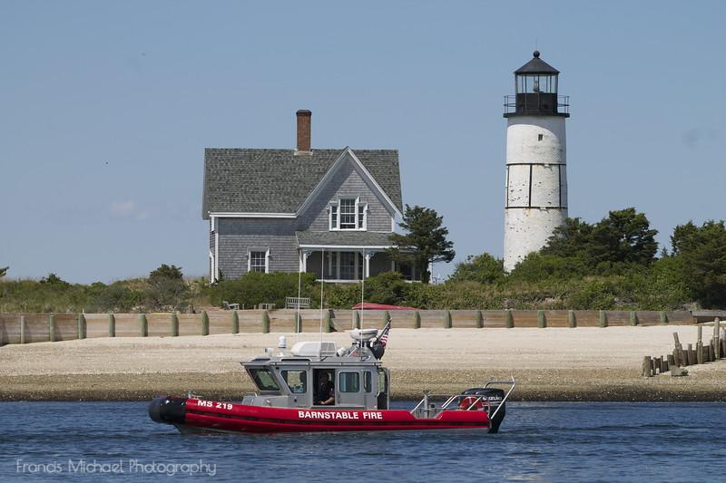 Sandy Neck Lighthouse