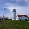 Chatham Lighthouse<br /> Chatham, MA<br /> April 2019