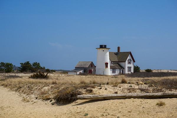 Cape Cod Scenes