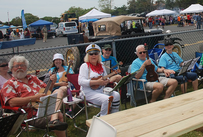 Cape Cod Ukulele Club