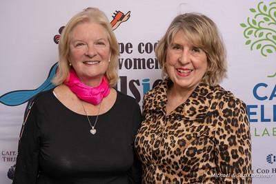 Linda Pikula, Janet Lindstrom