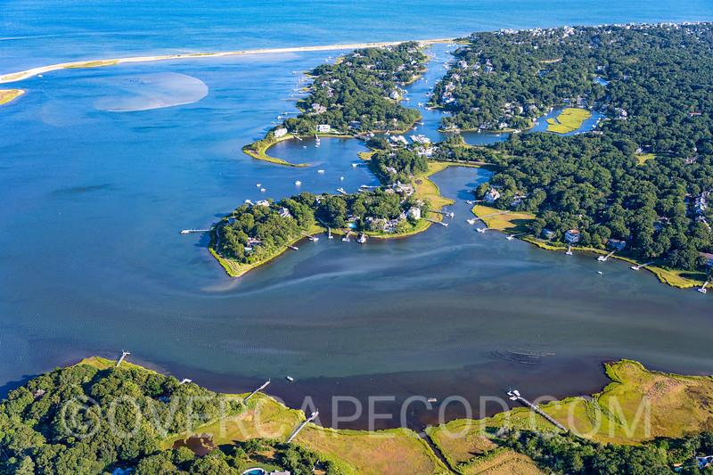Poponessett Bay