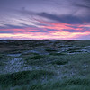 Provinceland dunes dusk