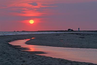 Cape Cod I