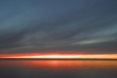 Provincetown dusk 2