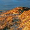 sudden light Corn Hill Beach