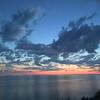 streaky dusk