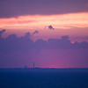 aquamarine Provincetown sunset
