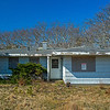 abandoned house North Truro Air Force Station