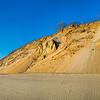 half-panorama Longnook Beach