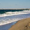 surfy morning Herring Cove Beach