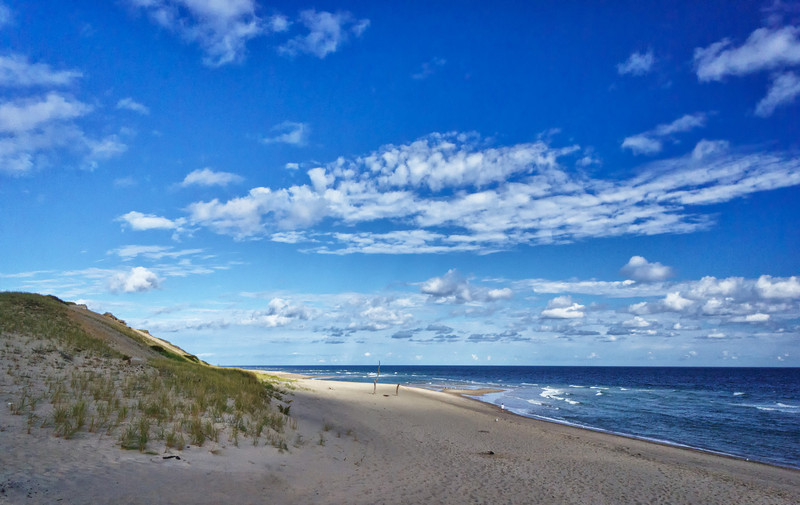 Superb Cape Cod September Part - 6: Image Via Stevepinker.com. Location: Eastham, Cape Cod ...