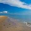 Jeremy Point clouds sea & sand