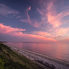 glorious clouds over Cape Cod Bay
