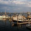 Magellan Integrity & usan Lynn Ptown Harbor