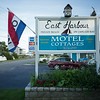 East Harbor Motel Cottages Private Beach on Cape Cod Bay Vacancy