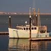 Magellan III in Ptown Harbor