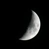 3D half-moon