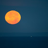 morning moonset 2