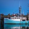 Magellan III in Provincetown Harbor