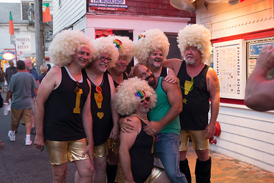 Bear Week in Provincetown