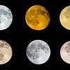six moons