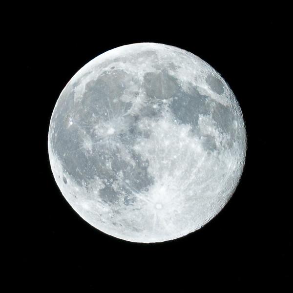 blue moon 2nd full moon in calendar month