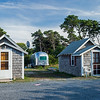 cottages and Airstream Prince of Whales