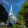 First Congregationalist Church Chatham organized 1720