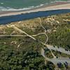 parking areas and observation platforms Wellfleet Marconi area Ocean Beach