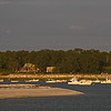 Pamet Harbor late in the day