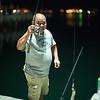 squidding Provincetown Harbor