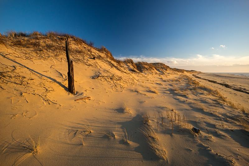 post and can The Gut Beach Wellfleet December walk