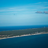 North Truro from the air
