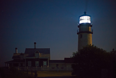 Highland Light in the moonlight 2