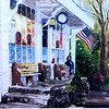 """Brewster General Store<br /> 22""""x30"""" NFS<br /> Prints Available"""