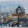 Bridge Street, Chatham Boatyard