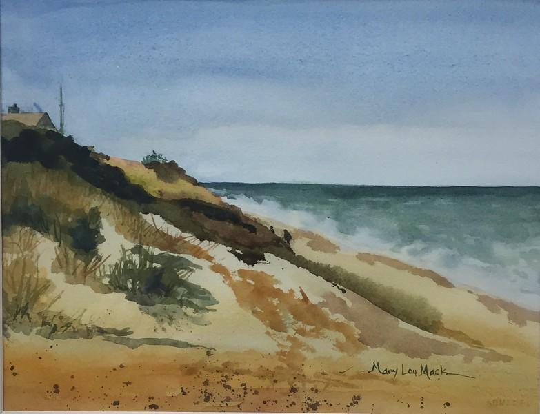 Lecount Hollow Beach