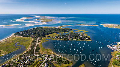 Morris Island & Stage Harbor, Chatham