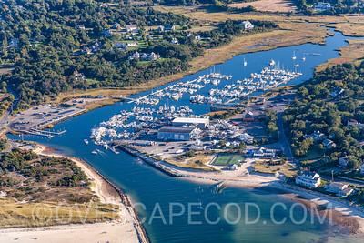 Sesuit Harbor, Dennis 2