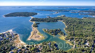Megansett Harbor & Cataumet