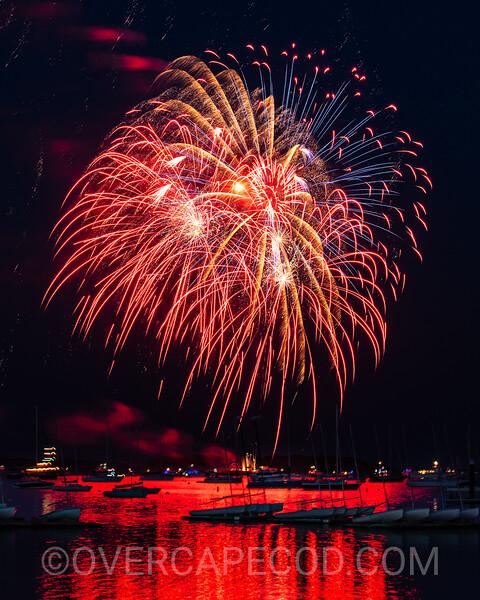 Fireworks & Miscellaneous