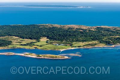 Nashawena Island, Gosnold