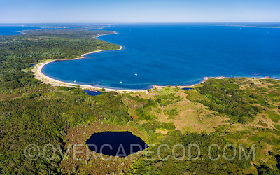Tarpaulin Cove (4) (16x10)