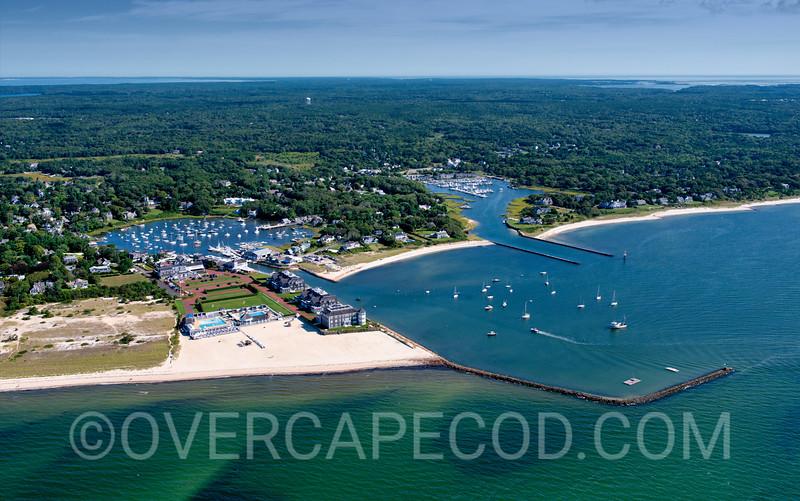 Wychmere & Saquatucket Harbor Harwich Port (2)