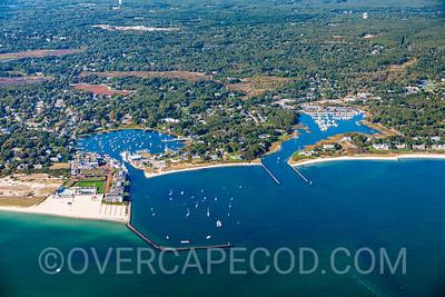 Wychmere & Saquatucket Harbors, Harwich Port (1)